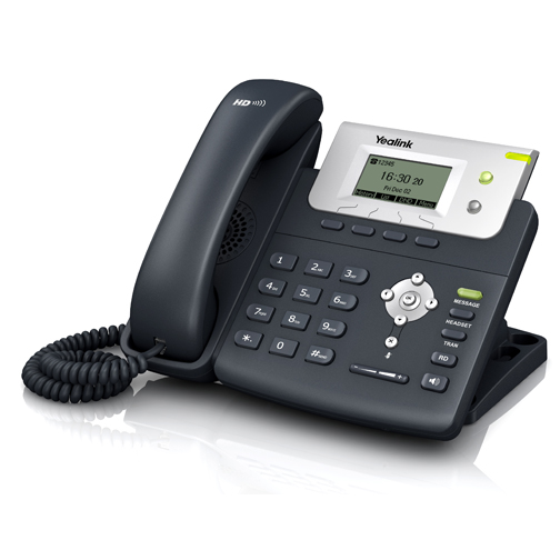 YeaLink IP Phone SIP-T21P